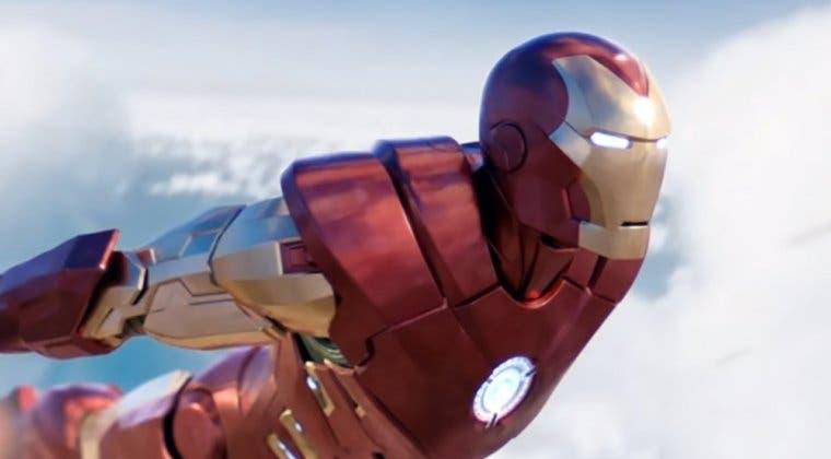 Imagen de Marvel's Iron Man VR calienta motores con un nuevo tráiler de lanzamiento