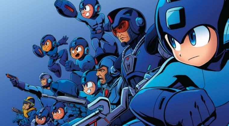 Imagen de La película de Megaman contará con uno de los guionistas de The Batman