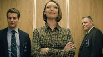 Imagen de David Fincher estaría negociando con Netflix una temporada más de Mindhunter