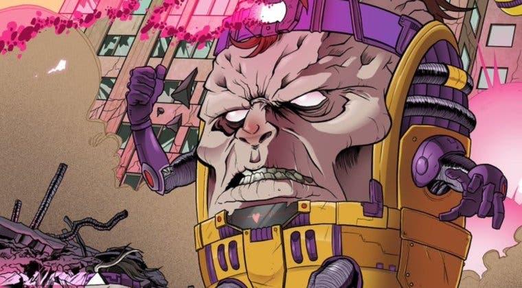 Imagen de MODOK: Marvel y Hulu presentan al elenco y sus personajes