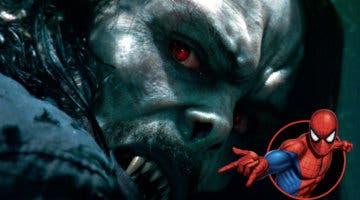 Imagen de ¿Cómo encajaría Morbius con el UCM y Spiderman? 5 teorías que lo explican