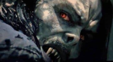 Imagen de Morbius: Sony vuelve a retrasar la película una vez más