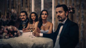 Imagen de Narcos: México renueva por una temporada 3 en Netflix