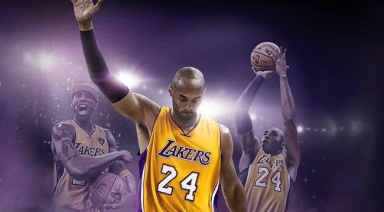 Imagen de Hazte con la edición digital de NBA 2K20 en PlayStation 4 y Xbox One a un precio increible