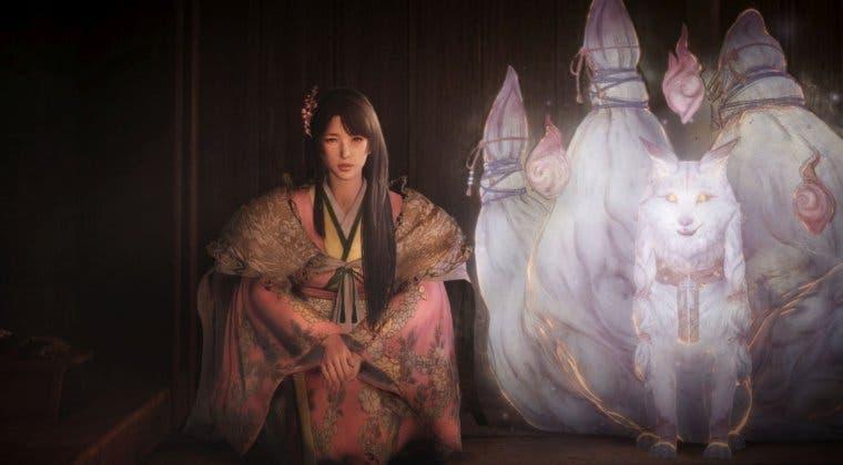 Imagen de Nioh 2 presenta una mirada a su desarrollo con el documental 'Inside Nioh 2'
