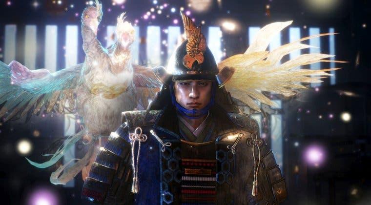 Imagen de Team Ninja anuncia la duración del esperado Nioh 2