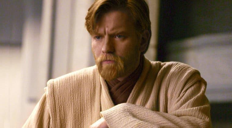 Imagen de La serie de Obi-Wan Kenobi, de Disney Plus, ya tiene nuevo guionista