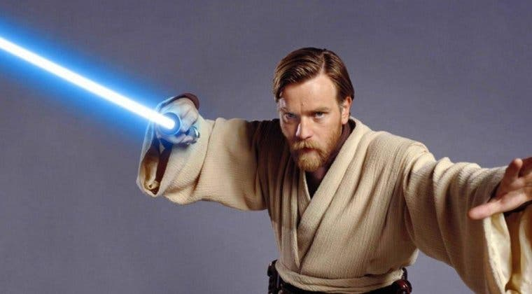 Imagen de ¿Obi-Wan cancelada? Ewan McGregor aclara el futuro de la serie de Disney +