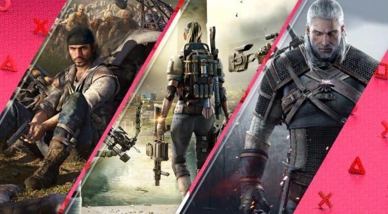 Imagen de Más juegos se unen a las ofertas de enero de PS Store