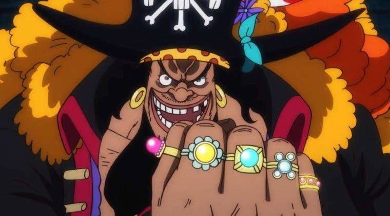 Imagen de One Piece podría haber mostrado una nueva y poderosa alianza