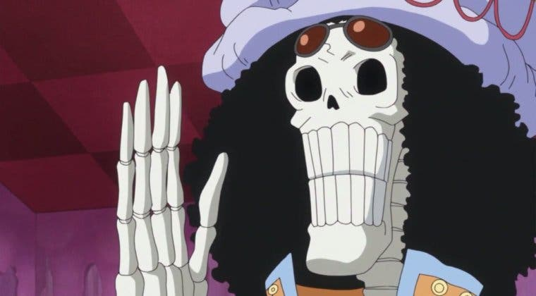 Imagen de One Piece: transforman a Brook en un conocido personaje de Marvel