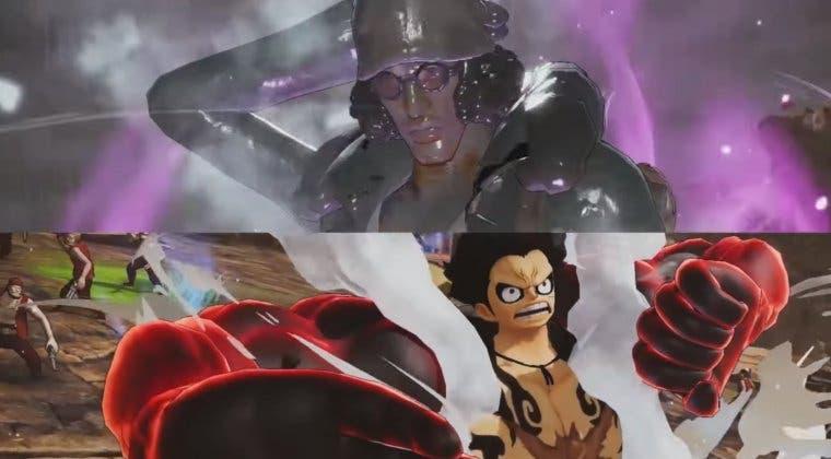 Imagen de One Piece: Pirate Warriors 4 muestra su multijugador con un tráiler