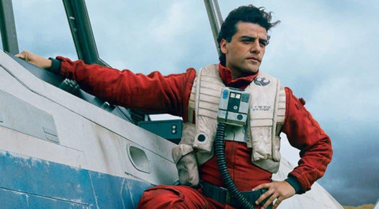 Imagen de Este es el próximo proyecto de Oscar Isaac tras terminar con Star Wars
