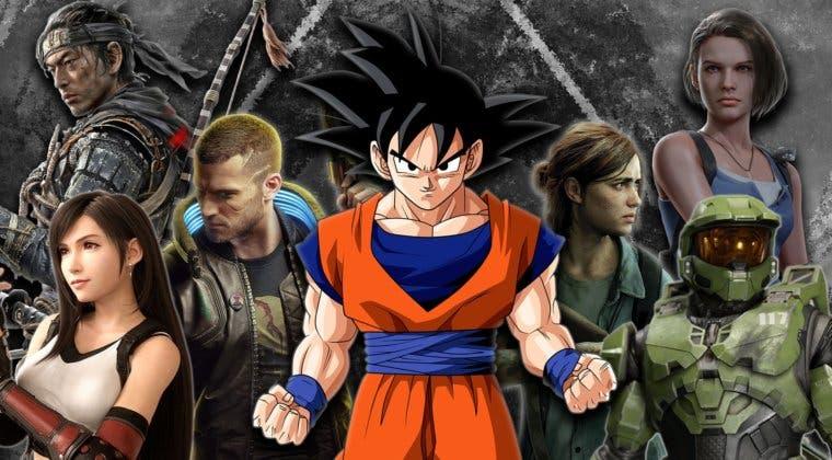 Imagen de Personajes protagonistas de 2020 al margen de PS5 y Xbox Series X