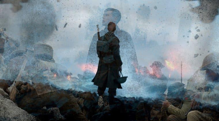 Imagen de Estas son las 10 mejores películas bélicas para revivir la guerra antes del estreno de 1917