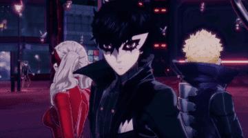 Imagen de De acuerdo con una nueva especulación, Persona 5 recibirá un juego de lucha