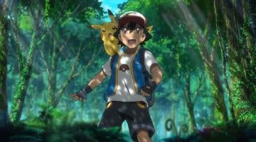 Imagen de Primer tráiler de Pokémon: Coco, vigesimotercera película se la saga que cambia de nombre