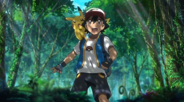 Imagen de Pokémon Coco: fecha de estreno y teaser de la nueva película
