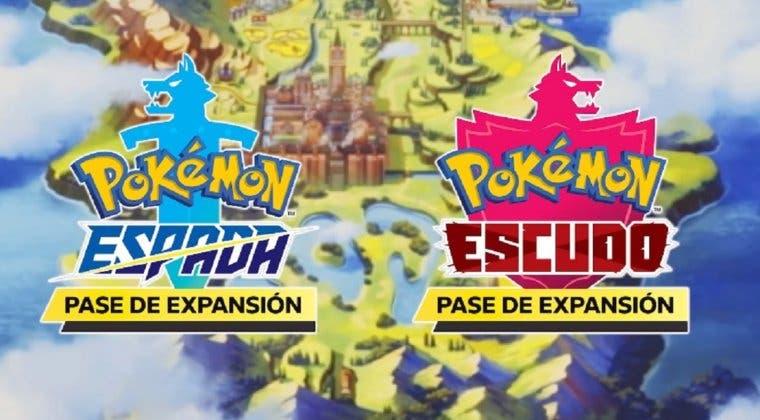 Imagen de Nintendo anuncia el Pase de Expansión para Pokémon Espada y Escudo