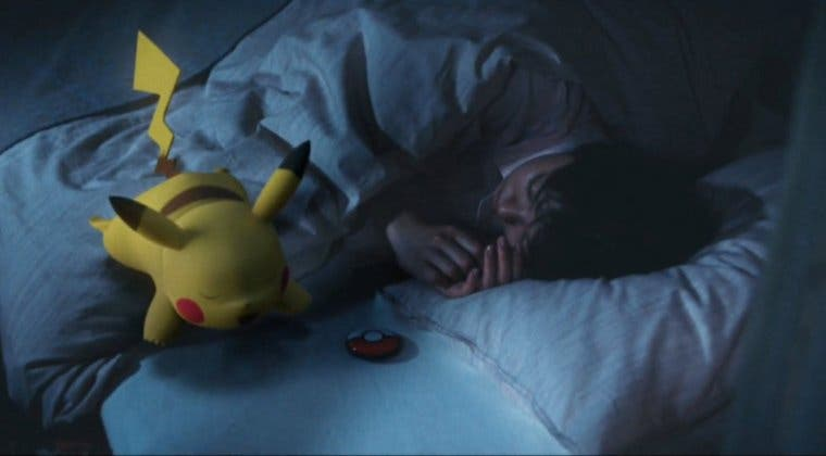Imagen de Pokémon Sleep aparece en un registro de Nintendo para Europa