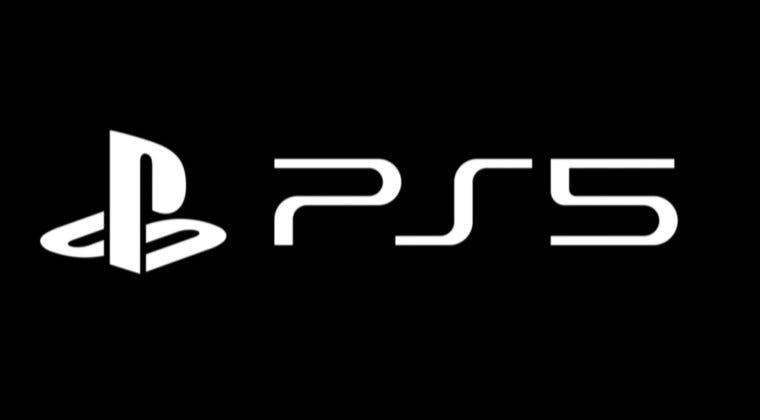 Imagen de Sony presenta el nuevo logo de PlayStation 5 en el CES 2020