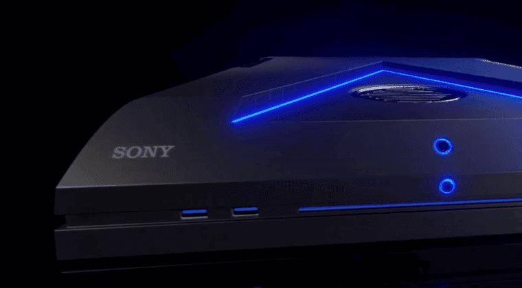 Imagen de PlayStation 5: Imaginan cómo podría ser el aspecto de la consola