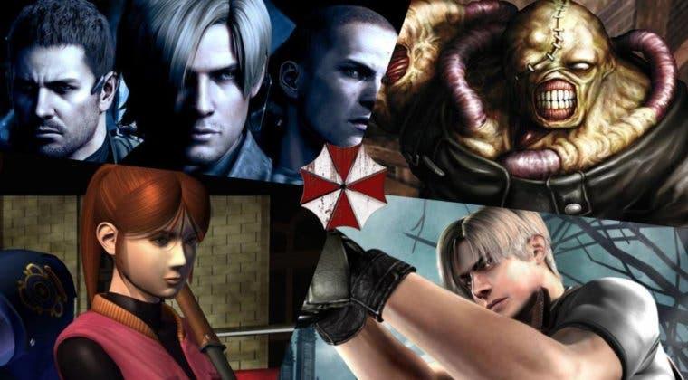 Imagen de Resident Evil contará con una nueva entrega en 2021, según un insider