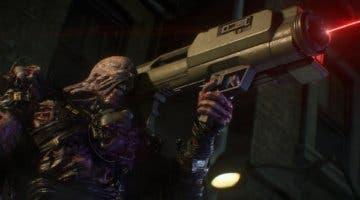 Imagen de Resident Evil 3 Remake: su productor confirma que siempre lo tuvieron en mente