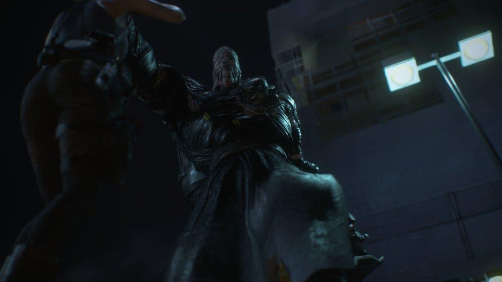 resident evil 3 remake image 3