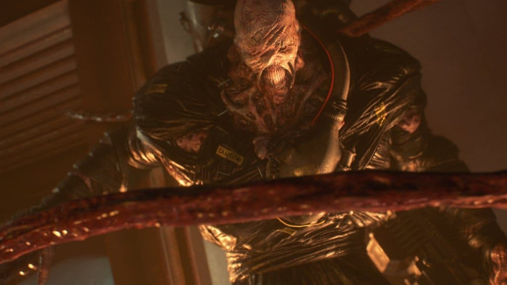 resident evil 3 remake image 5