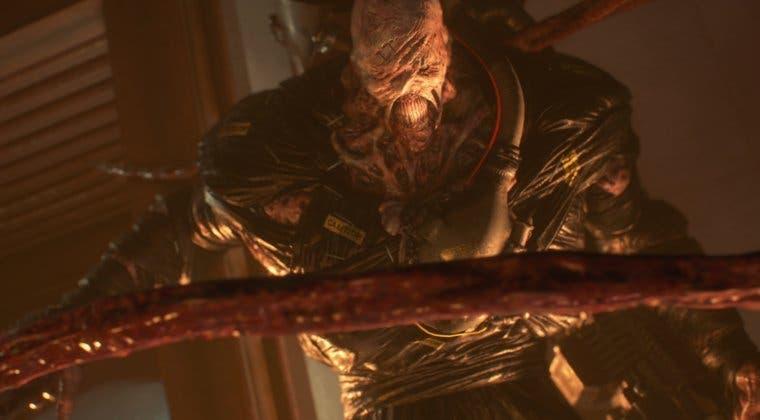 Imagen de La versión de PC de Resident Evil 3 Remake contará con Denuvo