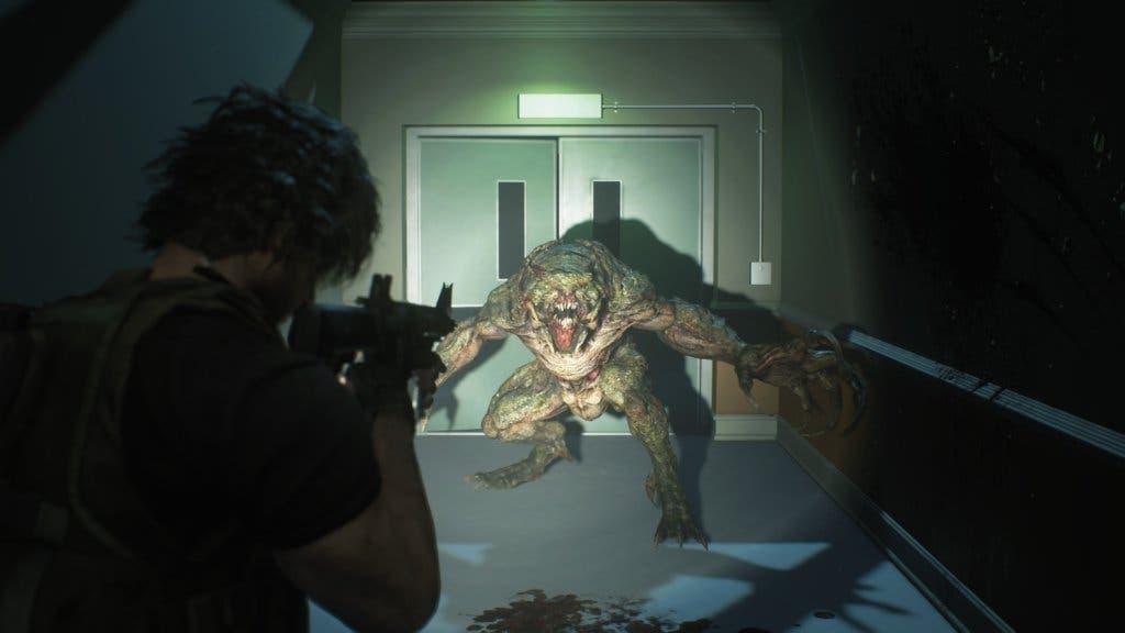 resident evil 3 remake image 7