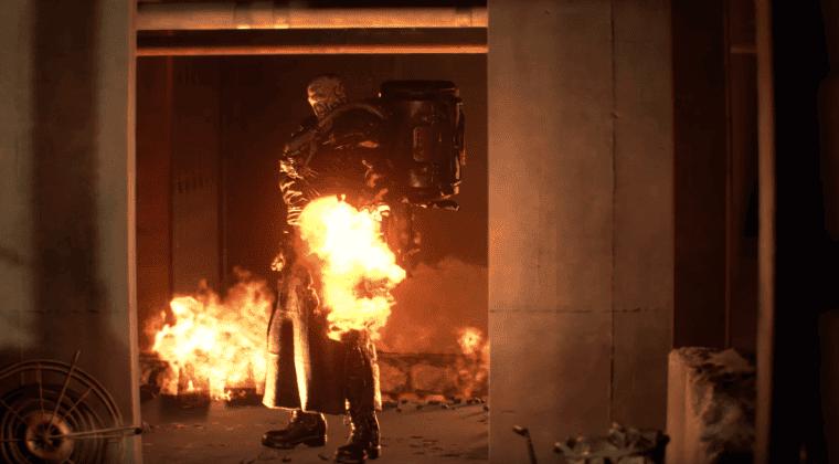 Imagen de Nemesis protagoniza un nuevo y espectacular tráiler del remake de Resident Evil 3