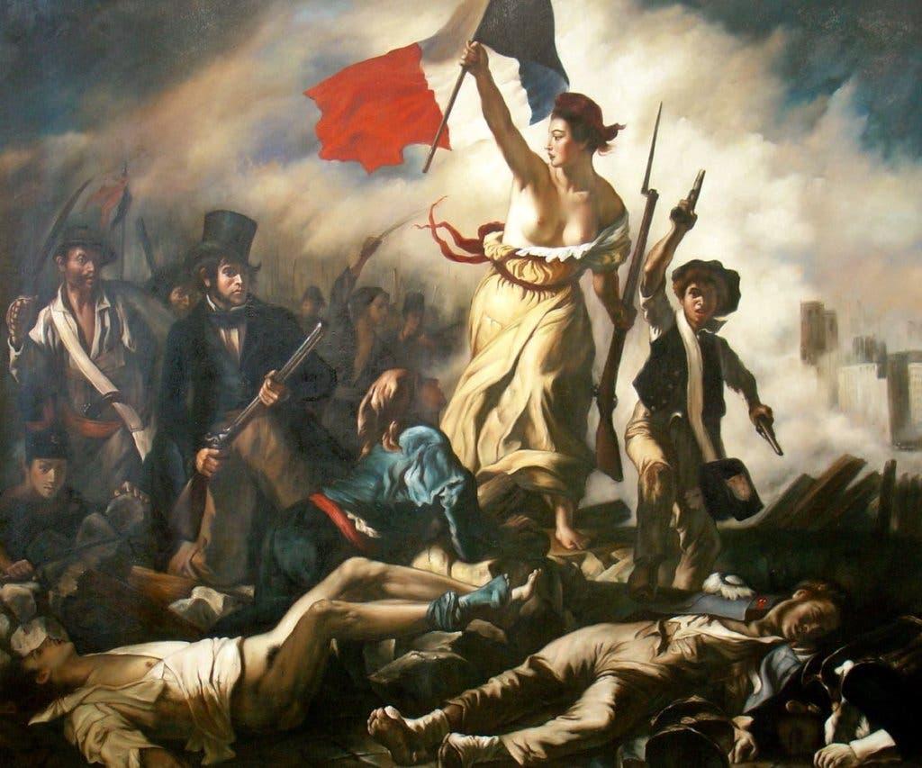 Imagen de One Piece: Belo Betty se basó en una conocida mujer de la Revolución Francesa