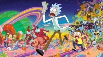 Imagen de Cuándo se estrena el capítulo 10 de la temporada 4 de Rick y Morty
