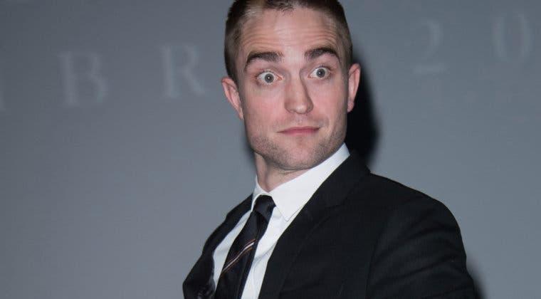 """Imagen de Robert Pattinson quiere hacer """"cosas muy locas"""" con The Batman"""
