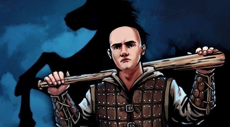Imagen de Así es Rustler, el nuevo juego medieval inspirado en GTA