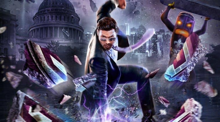 Imagen de [Actualización]: Listan Saints Row IV: Re-Elected en Nintendo Switch