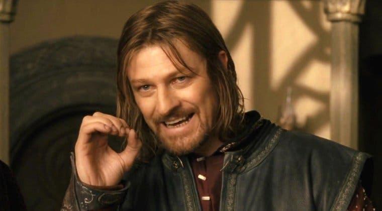 Imagen de La inesperada reacción de Sean Bean (Ned Stark) al final de Juego de Tronos