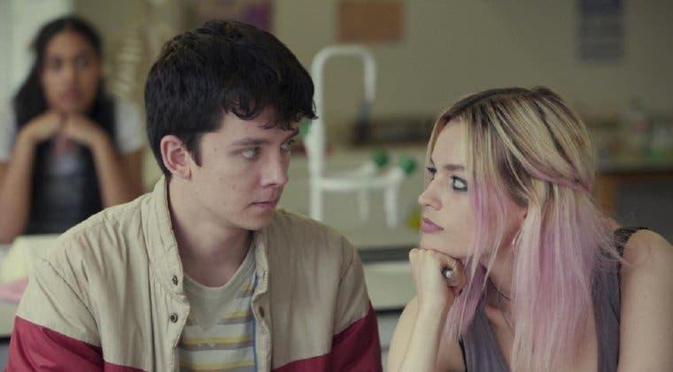 Imagen de Sex Education: Todo lo que sabemos sobre una posible tercera temporada
