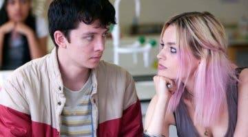 Imagen de La temporada 3 de Sex Education podría retomar su rodaje en agosto