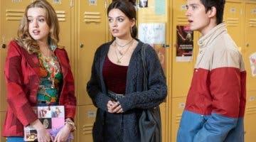 Imagen de Sex Education: estos nuevos fichajes se suman a la temporada 3 del éxito de Netflix
