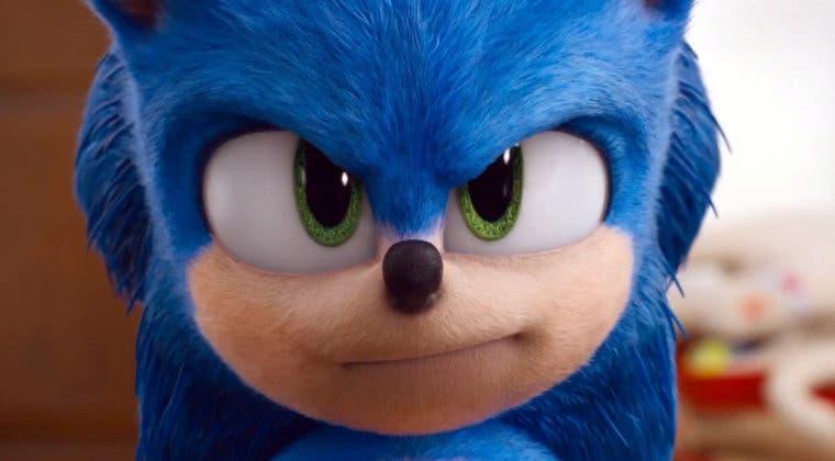 Imagen de Ya puedes ver gratis los primeros 8 minutos de Sonic, la película