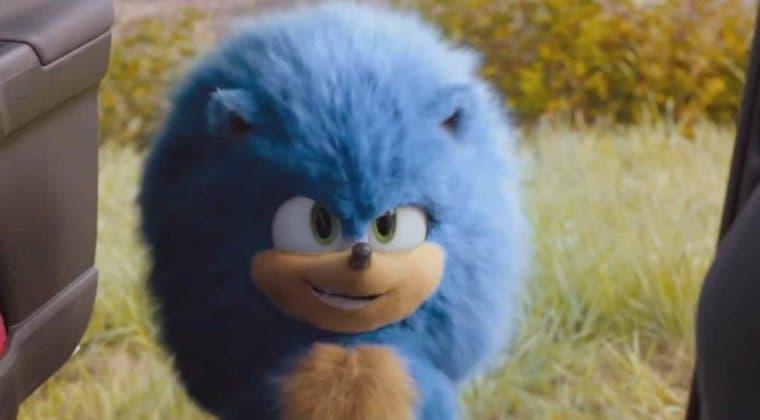 Imagen de Sonic: La Película, camino de superar a Detective Pikachu en su estreno en EE.UU