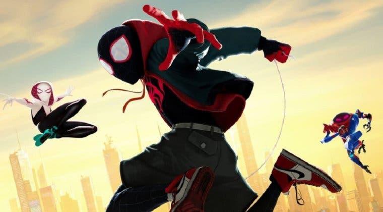Imagen de Spider-Man: Un Nuevo Universo 2 - Este podría ser el villano de la secuela