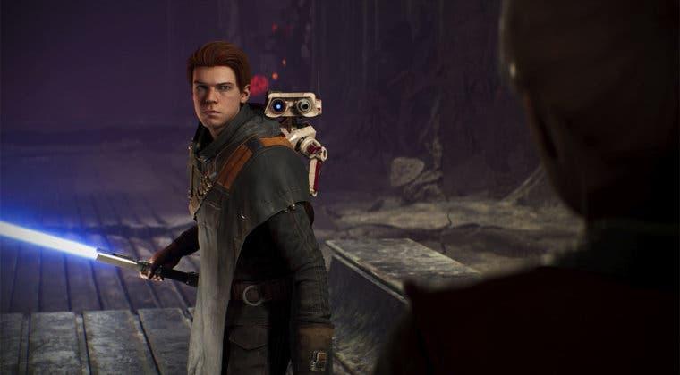Imagen de Star Wars Jedi: Fallen Order cumple sus expectativas más positivas de ventas