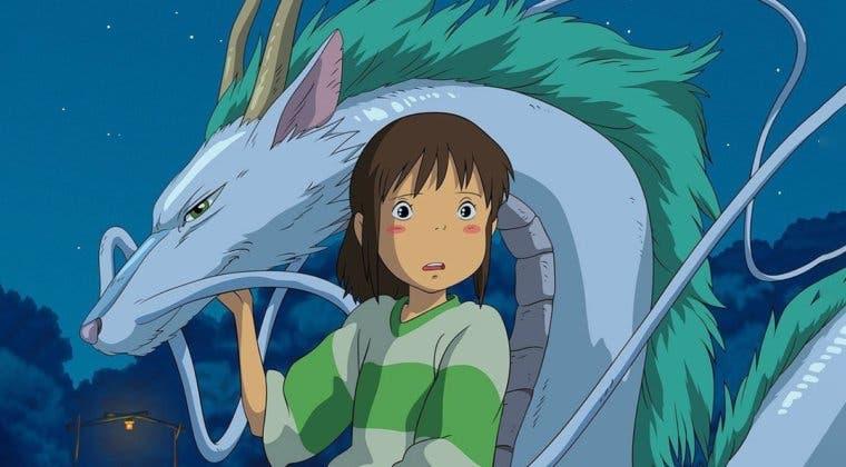 Imagen de Studio Ghibli confirma estar trabajando en una nueva película