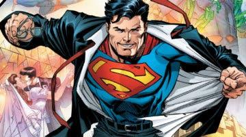 Imagen de Xbox contaría con un juego exclusivo de Superman ante la llegada de Xbox Series X