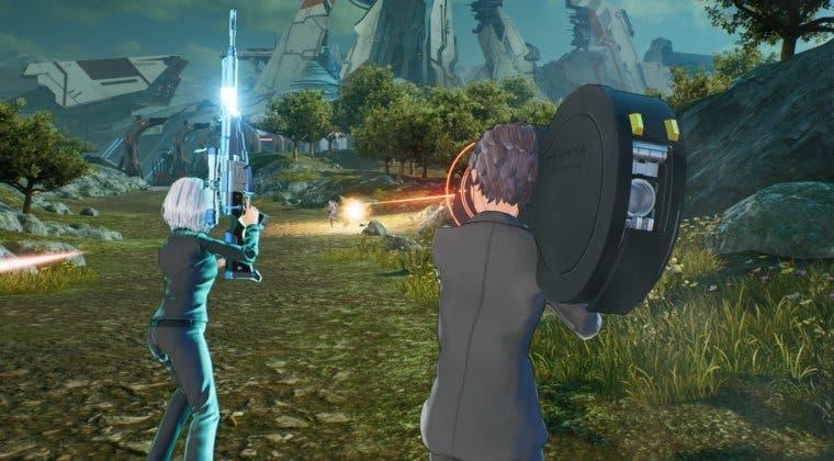 Imagen de Sword Art Online: Fatal Bullet anuncia actualización de invierno y próxima demo para Switch