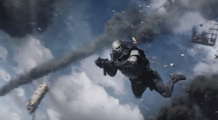 Imagen de Taskmaster se luce en el nuevo tráiler de Viuda Negra